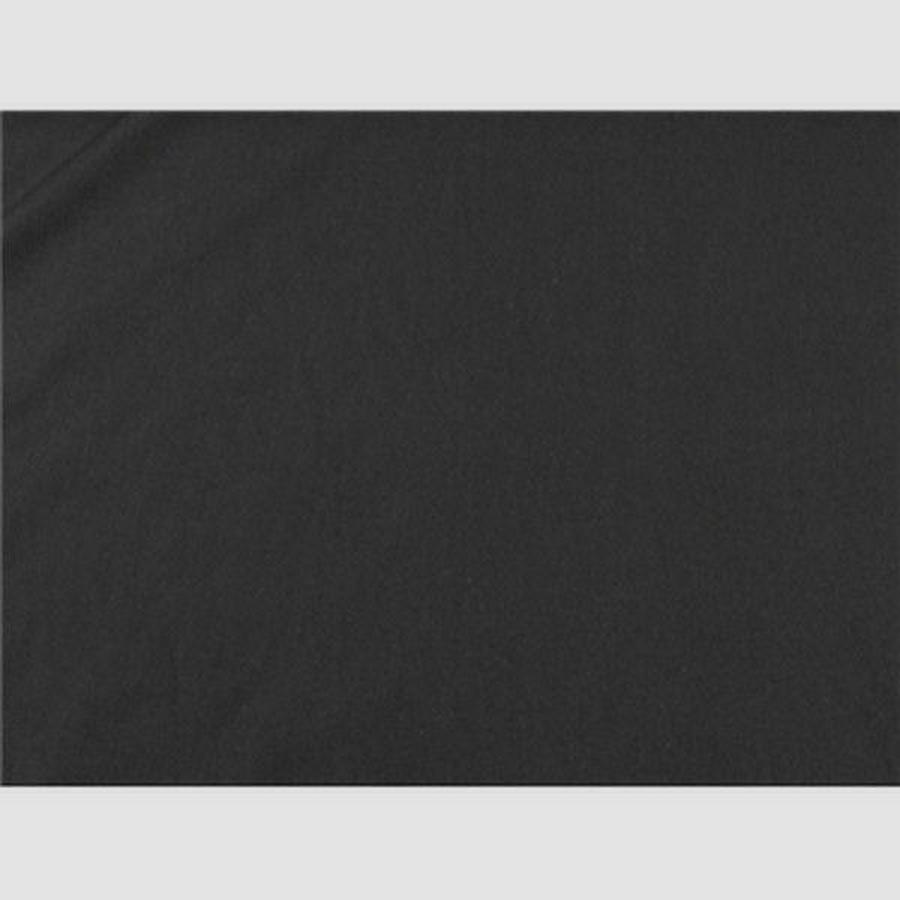 Poly/Cotton Broad Cloth Solids CHARCOAL