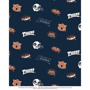Premium Anti-Pill Auburn, University Of Fleece B336
