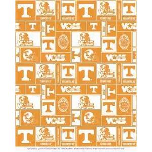 Premium Anti-Pill Tennessee, University Of Fleece B361