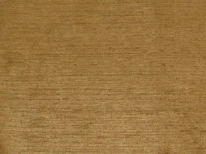 Distressed Chenille Velvet ANTIQUE BRONZE