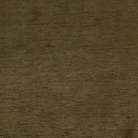 Distressed Chenille Velvet CHOCOLATE