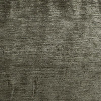 Distressed Chenille Velvet STEEL