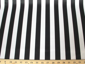 SWATCHES Striped Dull Lamour Satin