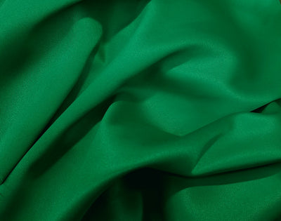 Stretch Heavy Weight Lamour Dull Satin FLAG GREEN SLS-21