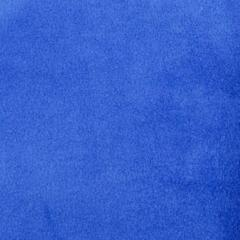 Royal Blue Solid Fleece