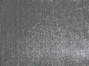 SWATCHES Sparkle Foil Spandex