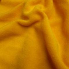 Gold Solid Fleece
