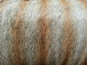 Gold Tan Chinchilla Fur MF-41
