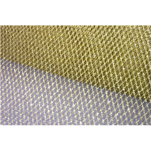 Metallic Mesh GOLD