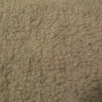 SWATCHES Sherpa Lambs Wool Heavy Weight
