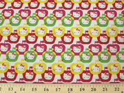 SWATCHES Hello Kitty Cottons