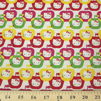 Hello Kitty Cottons