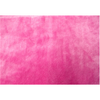"Stretch Ultra Soft Cuddle Fur 1/8"" Pile HOT PINK"