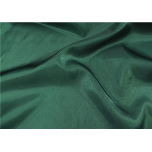 Crystal Satin HUNTER GREEN