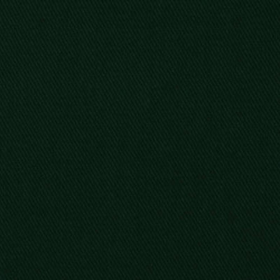 Poly Cotton Twill 7/8 Ounce HUNTER GREEN