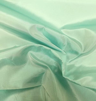 Taffeta Medium Heavy Weight AQUA IRT -9