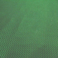 Small Jersey Mesh Kelly Green