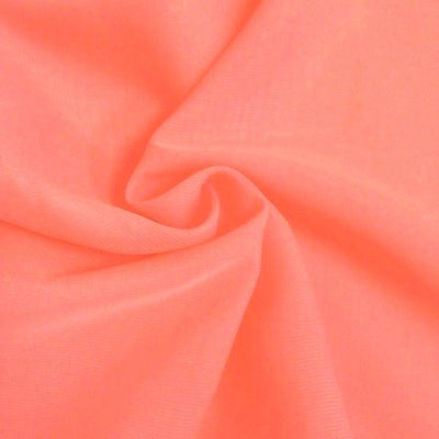Chiffon 60 Inch Wide Light Coral CH-48