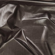 Metallic Spandex Light Brown