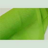 Chiffon 44 Inch Wide LIME GREEN