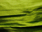 "Silk Dupioni 54"" LIME GREEN"