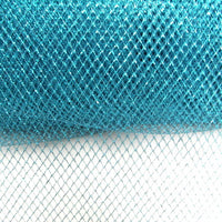 SWATCHES Metallic Mesh
