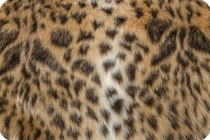 Leopard Fur Gold MF-10