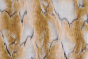 Brandy Fox Gold Minky Fur MF-29