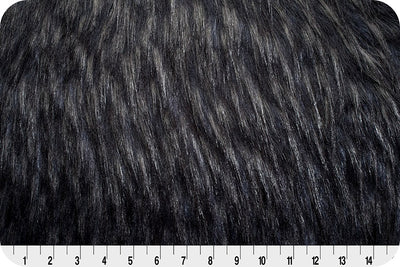 Falcon Fur Steel/Indigo MF-36
