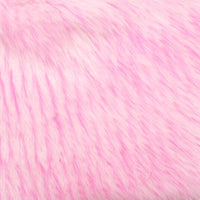 Pink Hot Pink Feather Fur MF-3