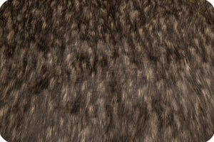 Mountain Fox Fur Taupe/Black MF-52