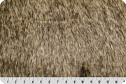 Racoon Fur Tan MF-56
