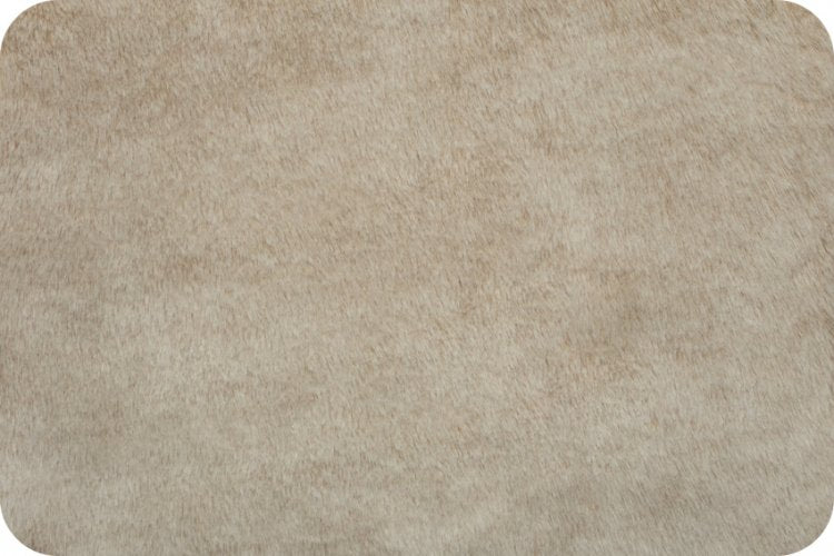 Tip Dyed Sable Fur Cream Frost MF-67