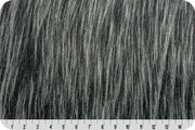 Monster Fur Black Frost MF-80
