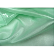 Crystal Satin MINT