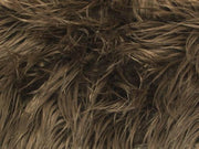 Mongolian Fur BROWN