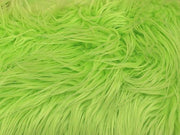 Mongolian Fur LIME