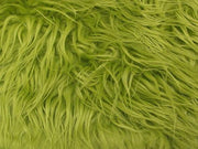 Mongolian Fur GREEN