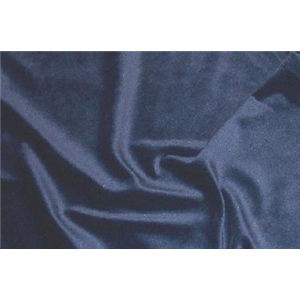 Steam Velour NAVY BLUE