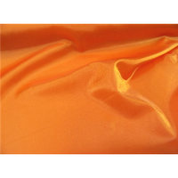 Crystal Satin ORANGE