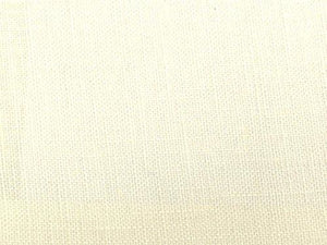 Stone Washed Linen OFF WHITE
