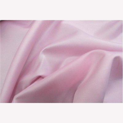 Stretch Heavy Weight Lamour Dull Satin PINK SLS-23