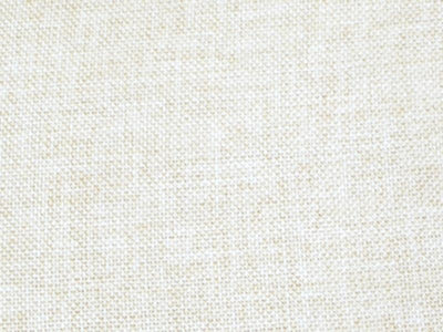 Polyester Linen OFF WHITE