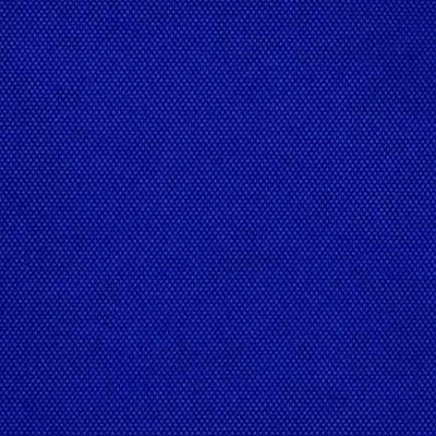 Outdoor Water-UV Resistant Canvas Royal Blue
