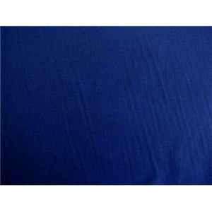 Poly/Cotton Broad Cloth Solids ROYAL BLUE