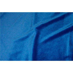 Steam Velour ROYAL BLUE