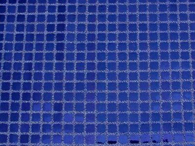 Square Sequins ROYAL BLUE