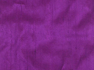 "Silk Dupioni 54"" GRAPE"