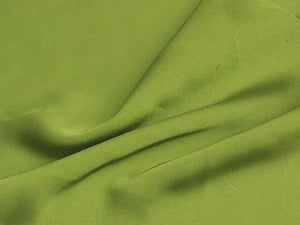 Silky Dull Satin AVOCADO SS-2