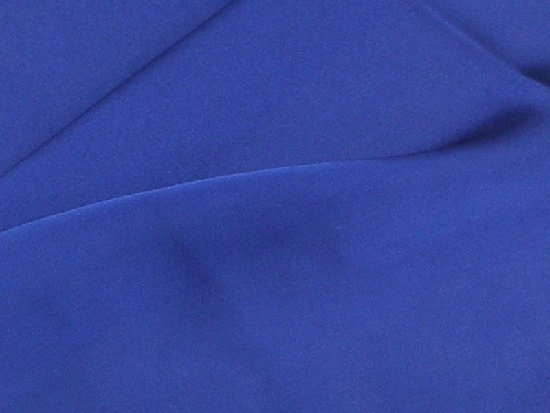 Silky Dull Satin ROYAL BLUE SS-18